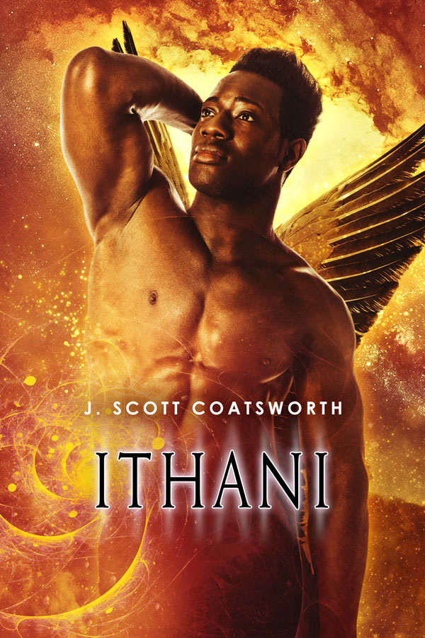 COVER - Ithani