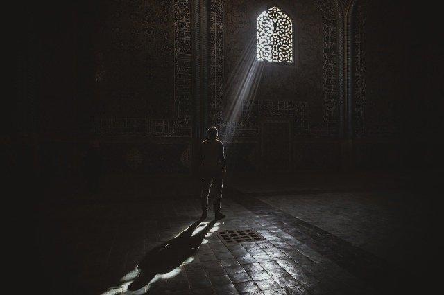 Iranian Archetecture
